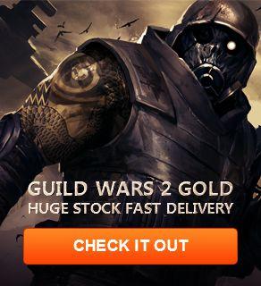 buy gw2 gold