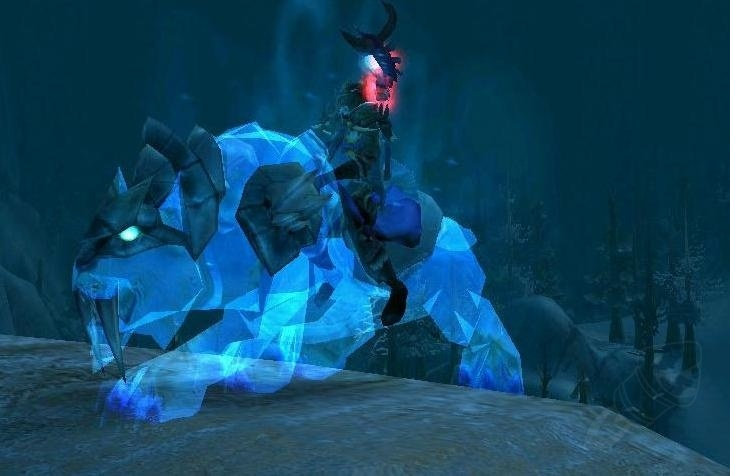 Reins of the Spectral Tiger screenshots 3
