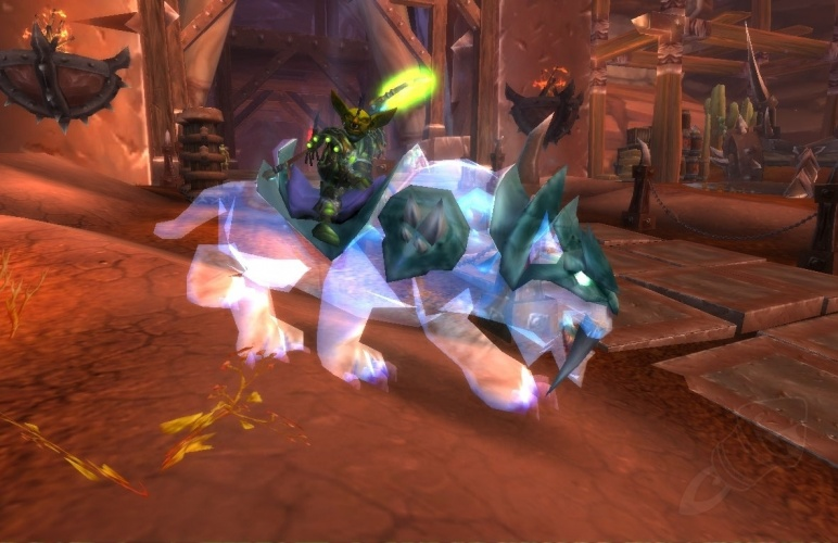 Reins of the Spectral Tiger screenshots 5