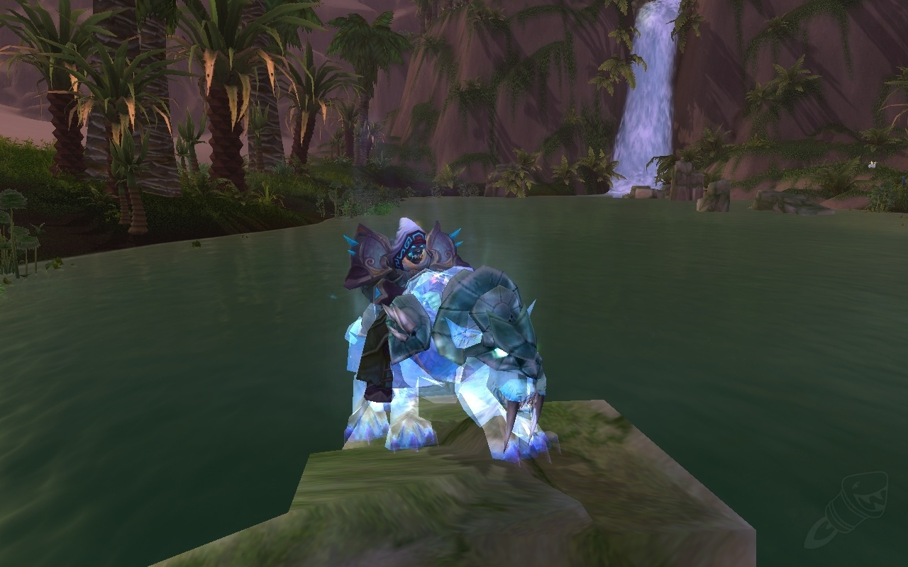 Reins of the Spectral Tiger screenshots 6