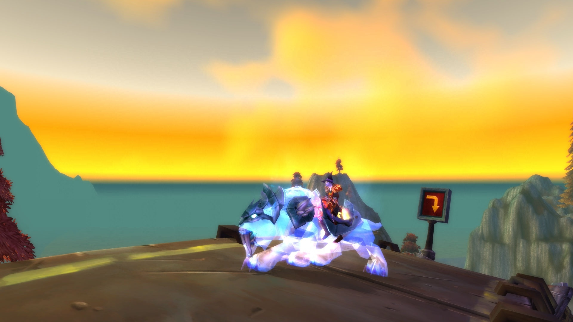 Reins of the Spectral Tiger screenshots 7