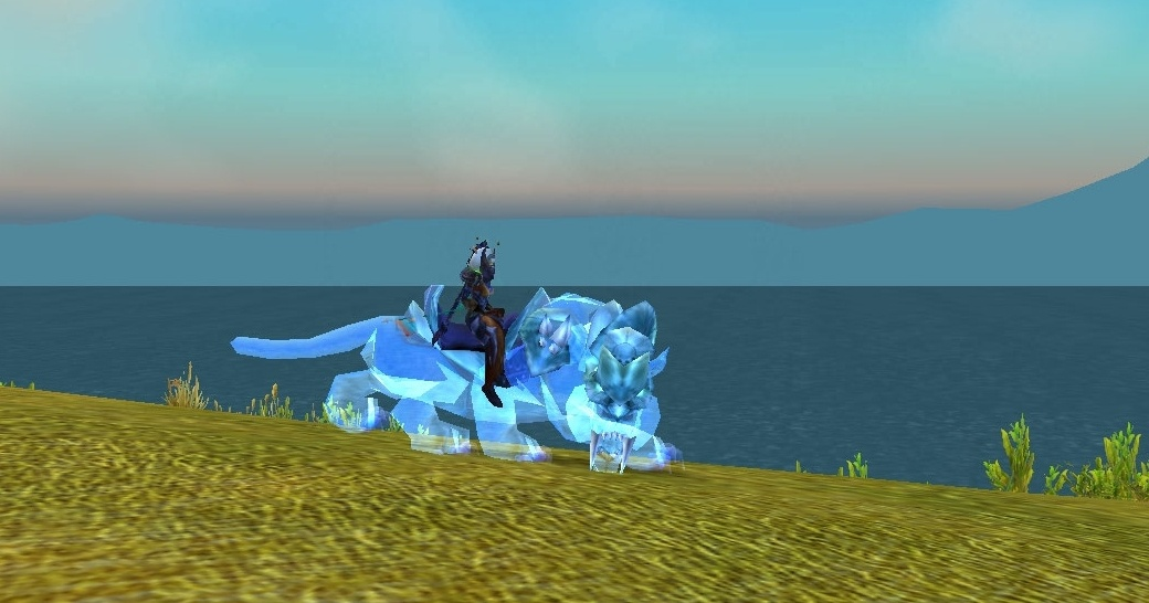 Reins of the Spectral Tiger screenshots 8