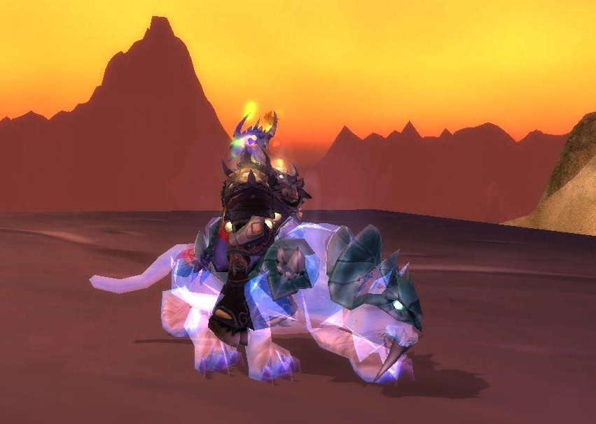 Reins of the Spectral Tiger screenshots 12