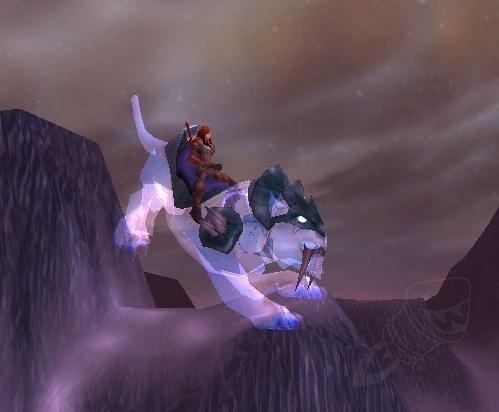 Reins of the Spectral Tiger screenshots 15