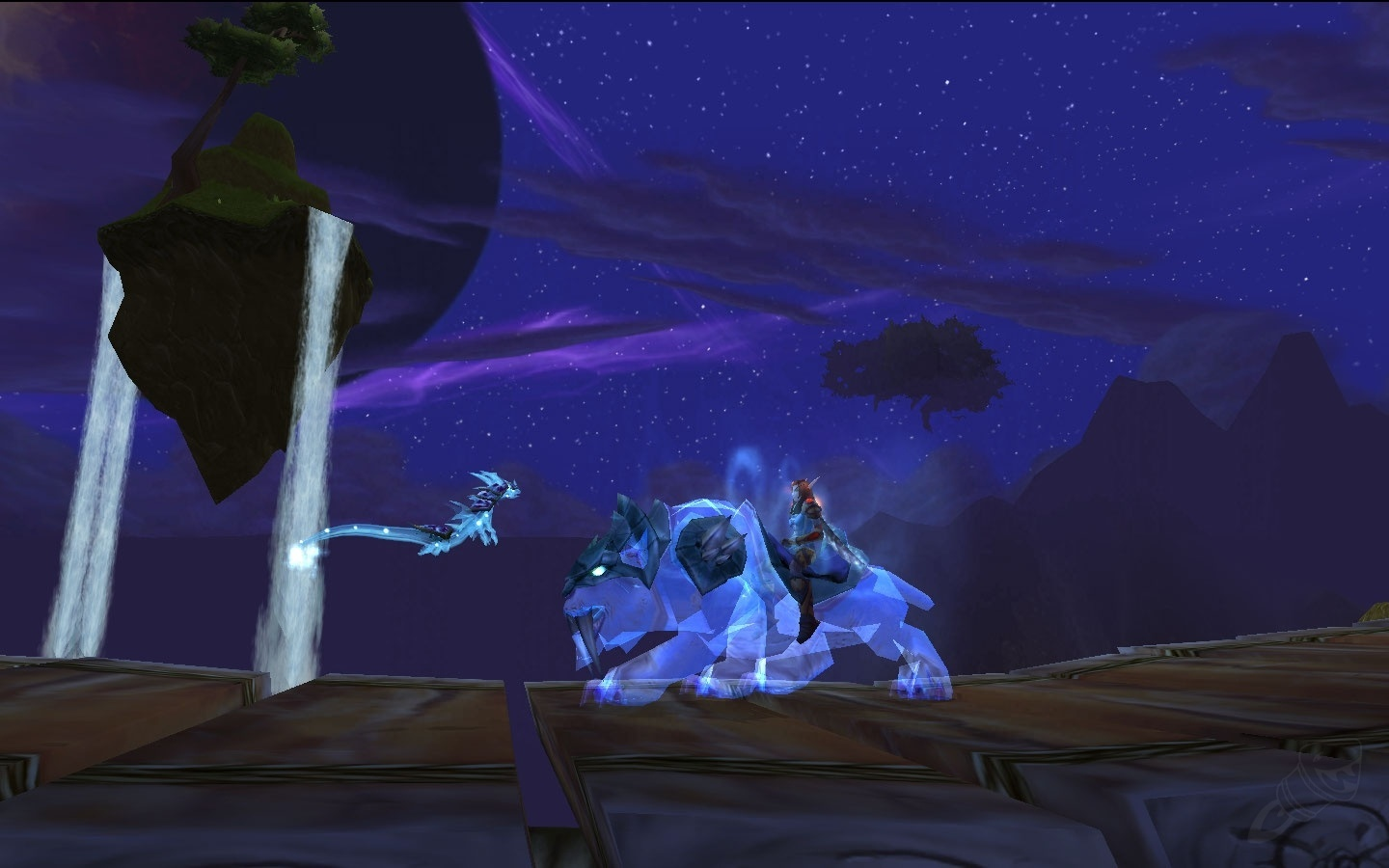 Reins of the Spectral Tiger screenshots 16
