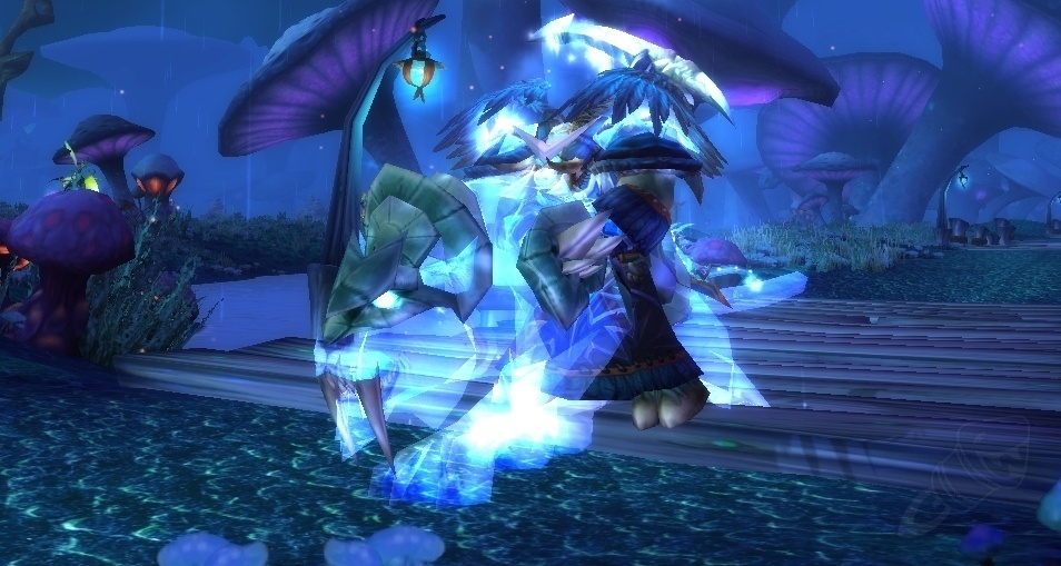 Reins of the Spectral Tiger screenshots 17