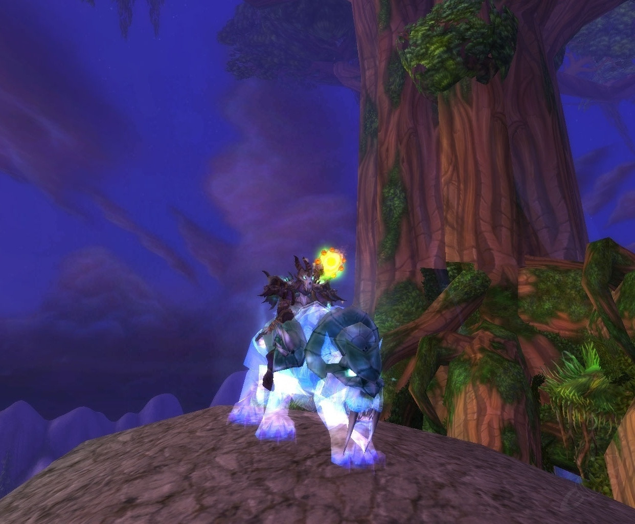 Reins of the Spectral Tiger screenshots 18