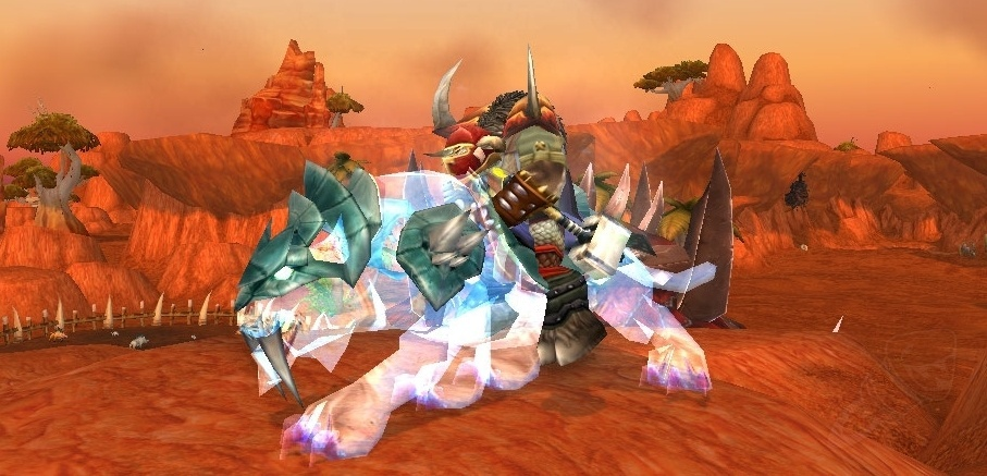 Reins of the Spectral Tiger screenshots 21