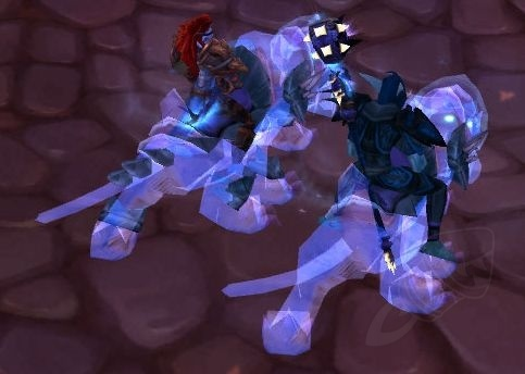 Reins of the Spectral Tiger screenshots 25