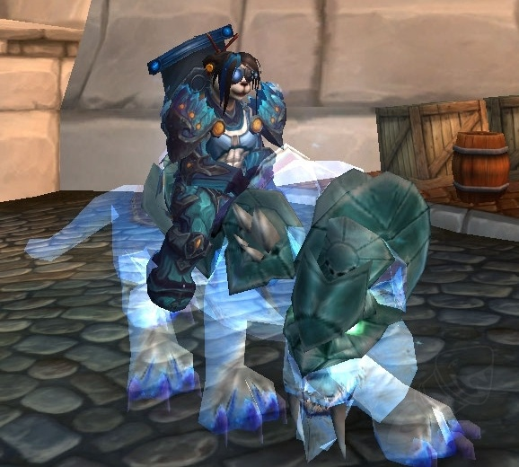 Reins of the Spectral Tiger screenshots 26