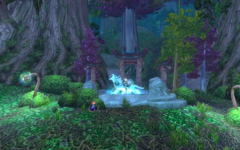 Reins of the Spectral Tiger screenshots 27