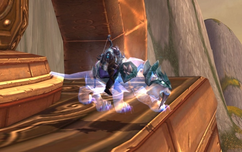 Reins of the Spectral Tiger screenshots 28