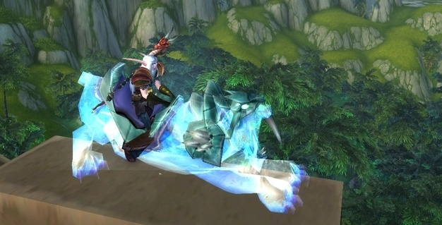 Reins of the Spectral Tiger screenshots 32