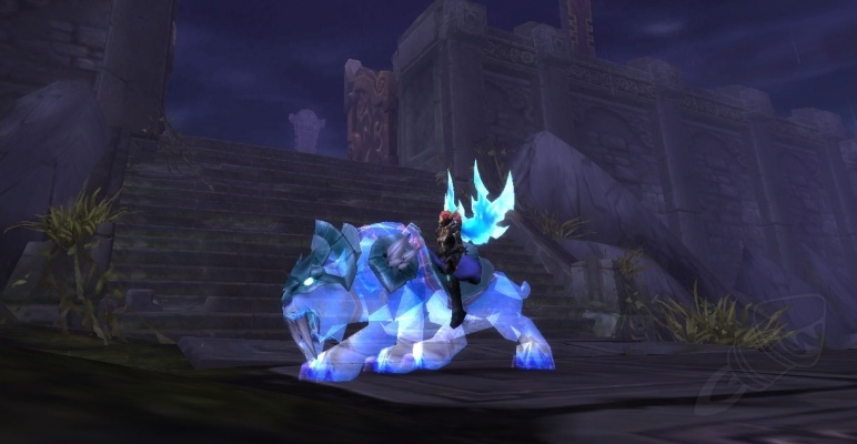 Reins of the Spectral Tiger screenshots 33