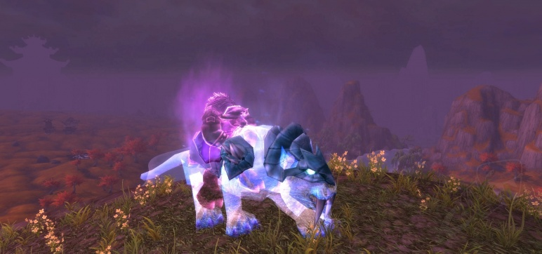 Reins of the Spectral Tiger screenshots 34