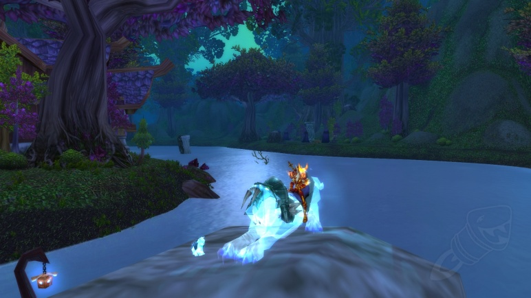 Reins of the Spectral Tiger screenshots 35