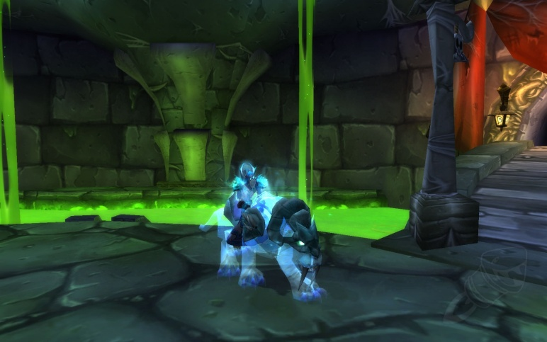 Reins of the Spectral Tiger screenshots 36