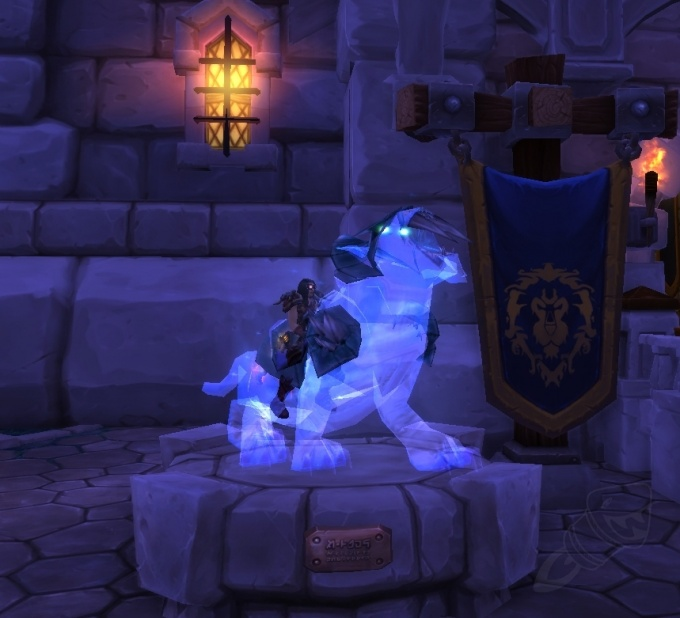 Reins of the Spectral Tiger screenshots 37