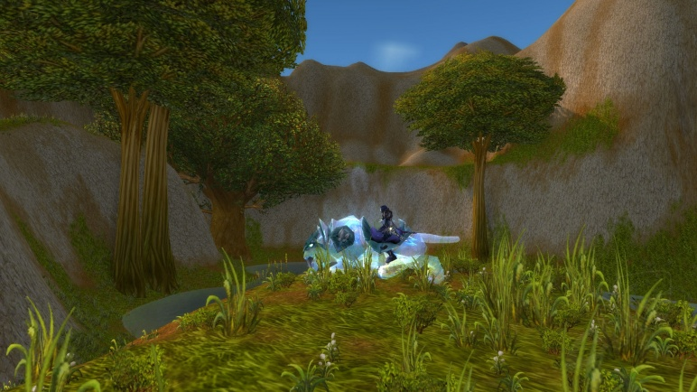 Reins of the Spectral Tiger screenshots 38