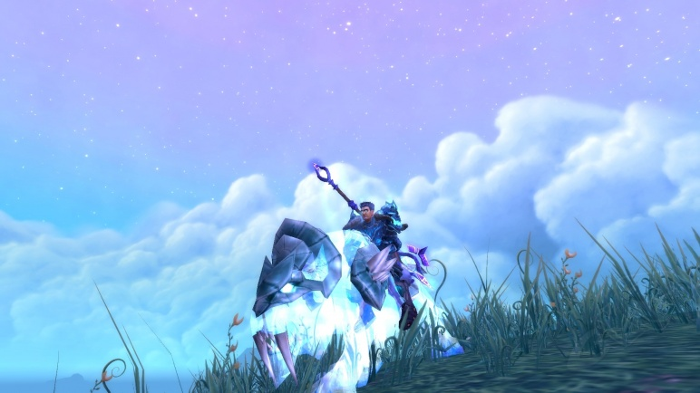 Reins of the Spectral Tiger screenshots 40