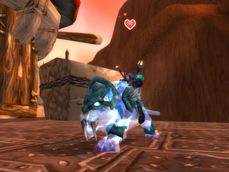 Reins of the Swift Spectral Tiger screenshots 21