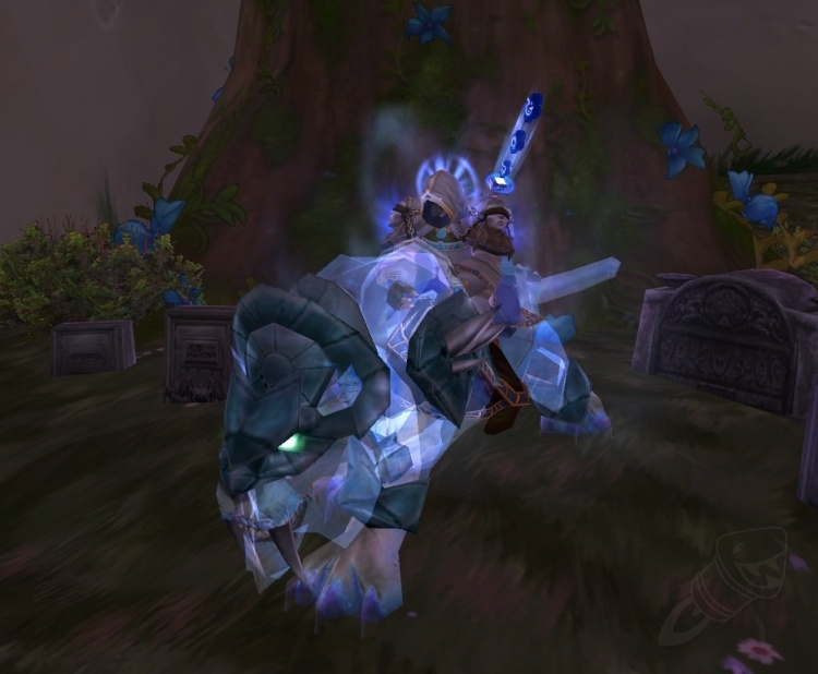 Reins of the Swift Spectral Tiger screenshots 23