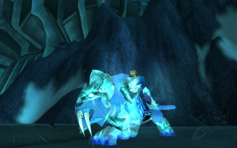 Reins of the Swift Spectral Tiger screenshots 24