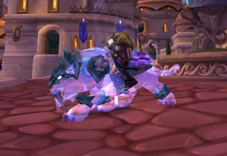 Reins of the Swift Spectral Tiger screenshots 25