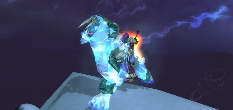 Reins of the Swift Spectral Tiger screenshots 26
