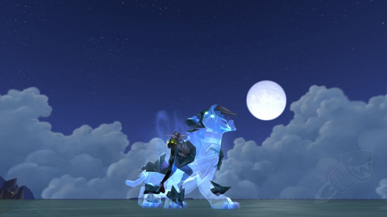 Reins of the Swift Spectral Tiger screenshots 33