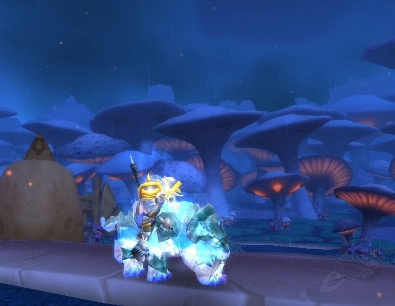Reins of the Swift Spectral Tiger screenshots 35