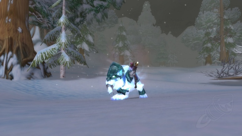 Reins of the Swift Spectral Tiger screenshots 46