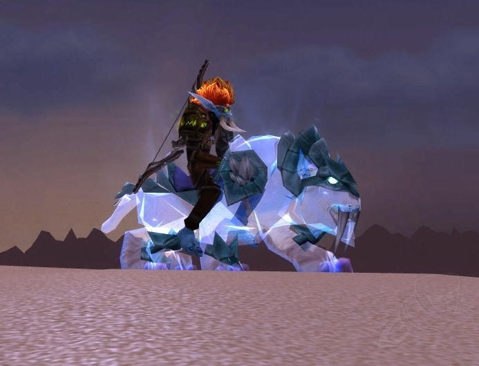 Reins of the Swift Spectral Tiger screenshots 50