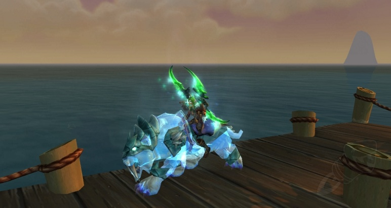 Reins of the Swift Spectral Tiger screenshots 52