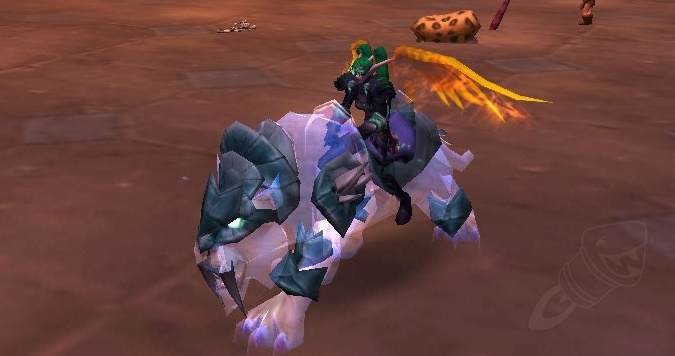 Reins of the Swift Spectral Tiger screenshots 55
