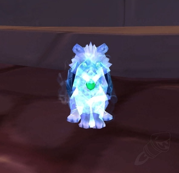Spectral Tiger Cub screenshots 1