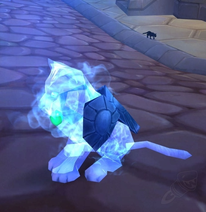 Spectral Tiger Cub screenshots 3