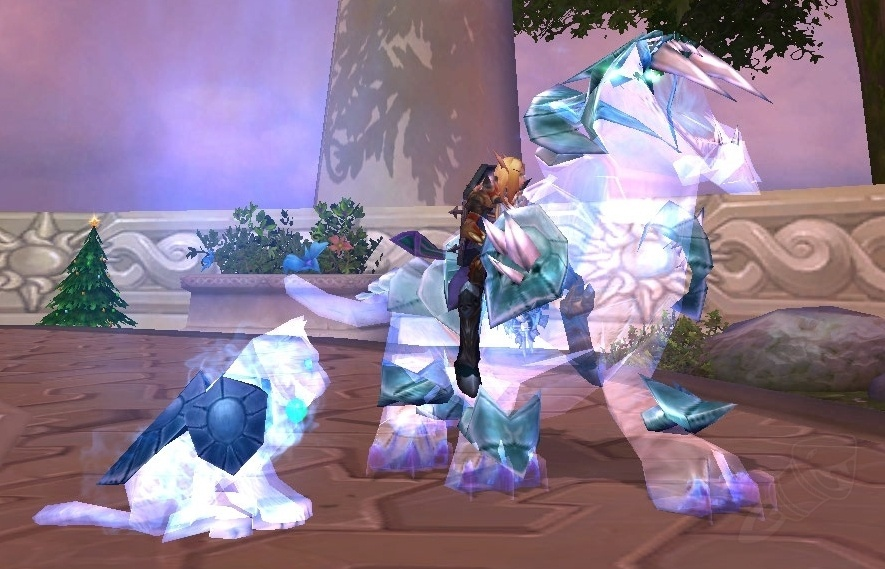 Spectral Tiger Cub screenshots 4