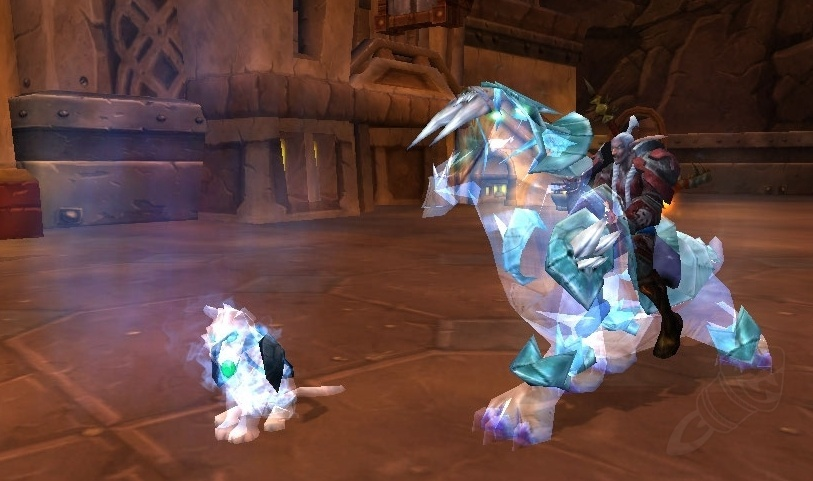 Spectral Tiger Cub screenshots 6