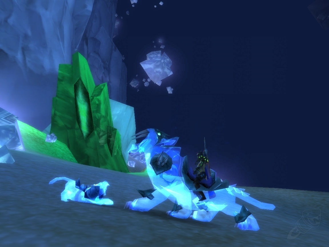 Spectral Tiger Cub screenshots 8