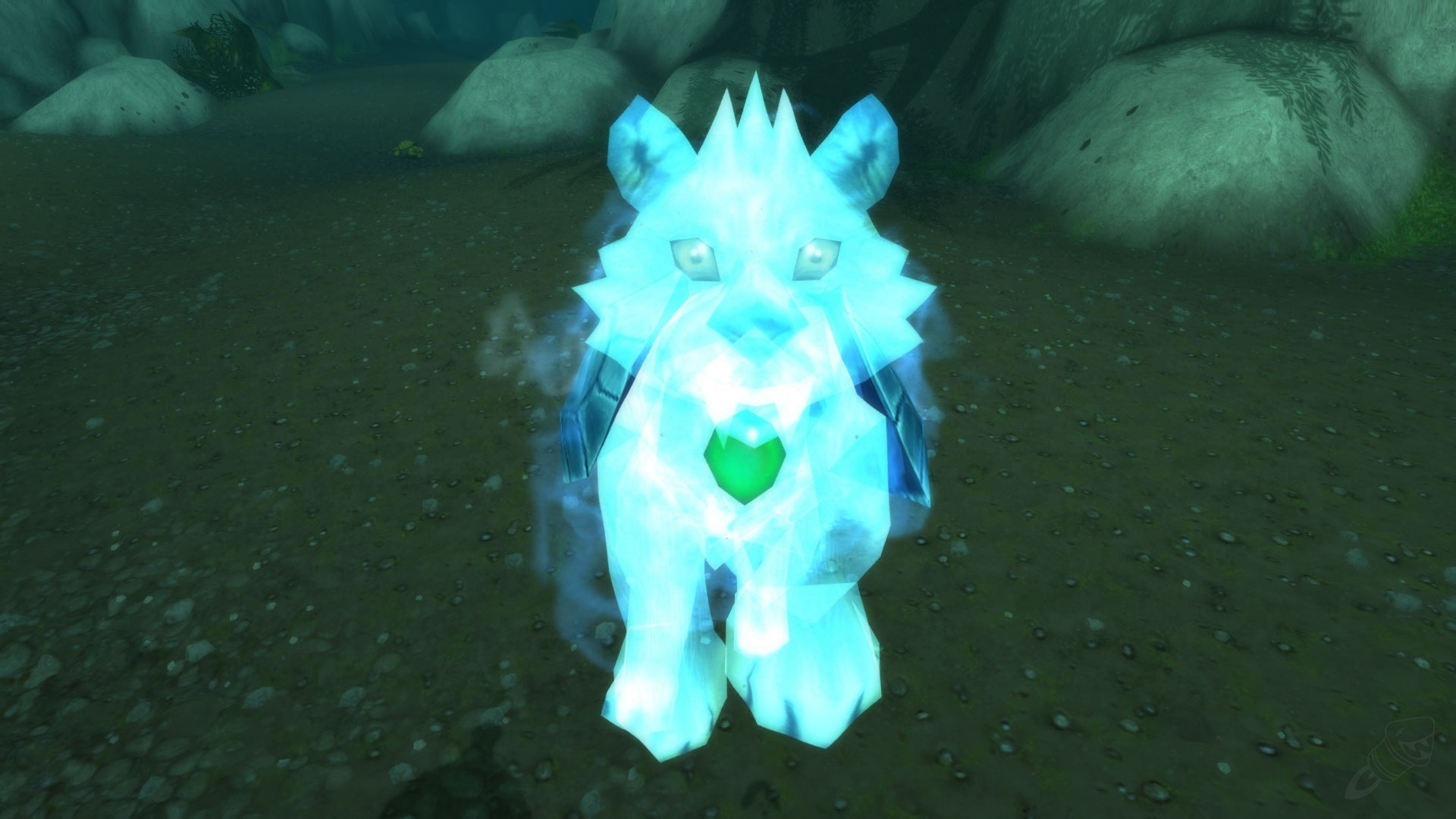 Spectral Tiger Cub screenshots 10