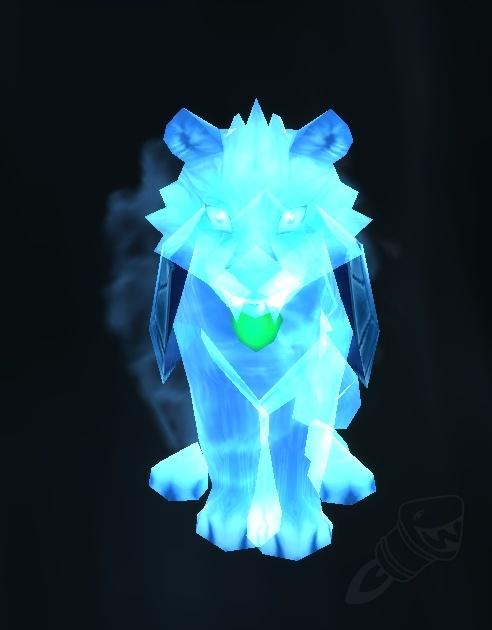 Spectral Tiger Cub screenshots 12