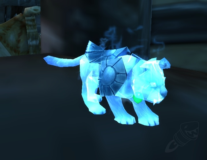 Spectral Tiger Cub screenshots 13