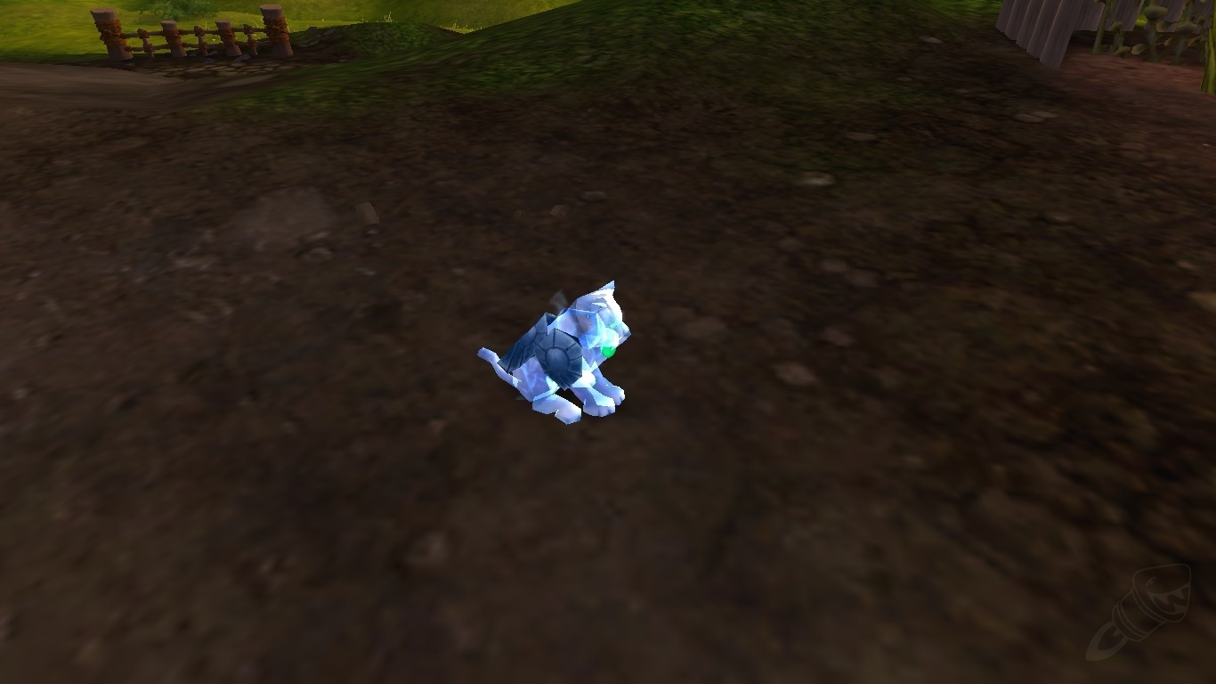 Spectral Tiger Cub screenshots 16